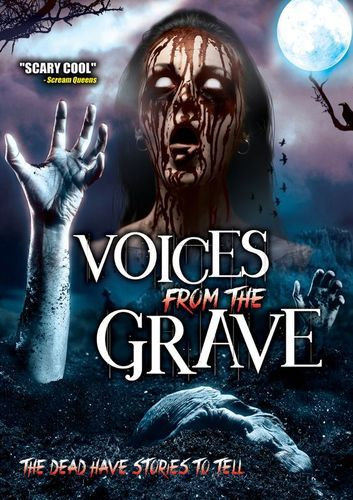 Voices From the Grave [DVD] [2014] | Products | Anthology film