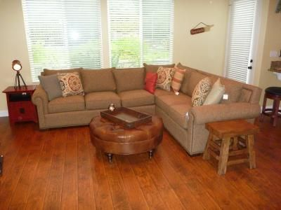Genial Thomasville Sectional Sofas Photo