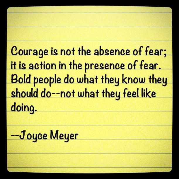 Joyce Meyer The Confident Woman Quotes Joyce Meyer Quotes