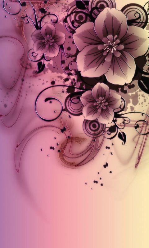 Best 25  Flower phone wallpaper ideas only on Pinterest | Flowers ...