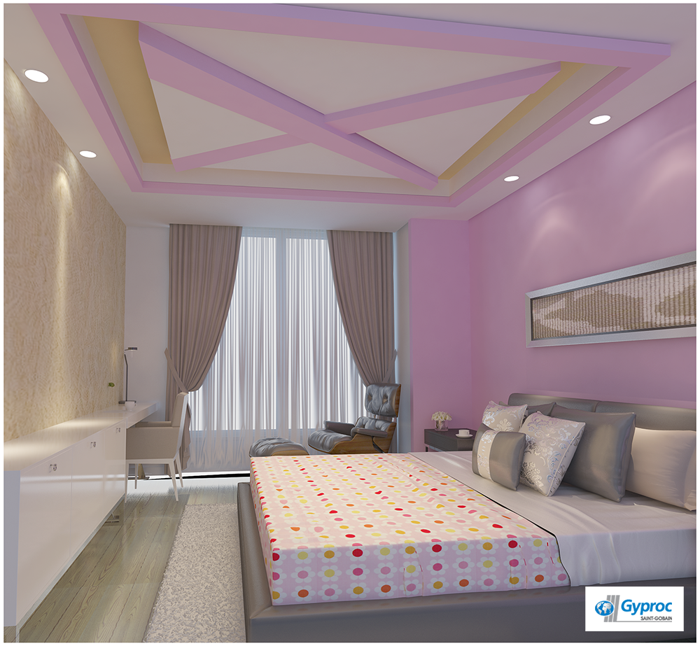 Bedroom Ceiling Plan Bedroom Colour Combination Wallpaper For Bedrooms For Girls Bedroom Bookshelves Pinterest: A Perfect Combination Of Brightness And Style! To Know