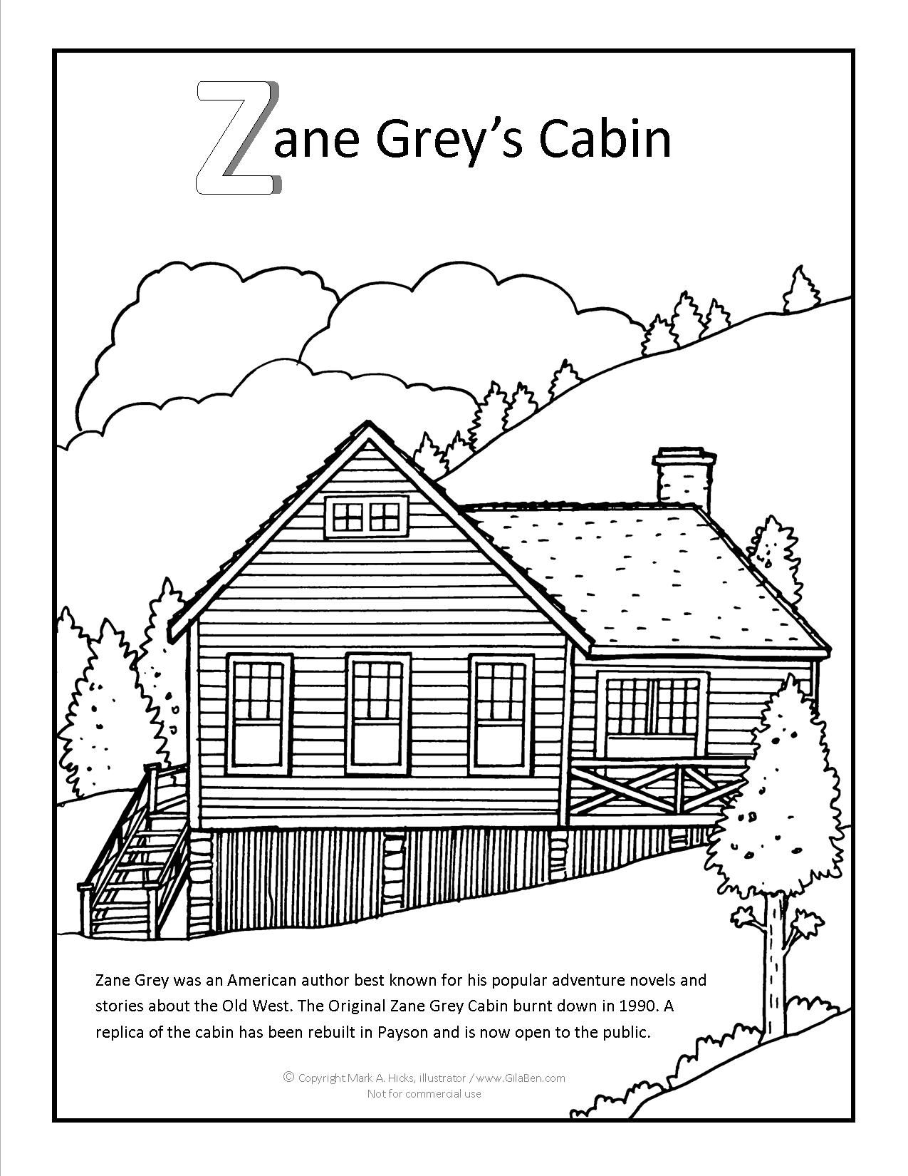 American old west gun fights coloring pages | 1650x1275