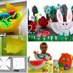 4 Easter Ideas from Forget-Me-Not Preschool, Pleven
