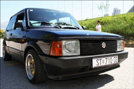 Fiat 127 1300 Gt With Images Fiat Cars Car