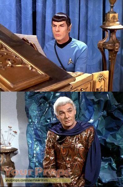 images of the original series star trek | Star Trek The Original Series original set dressing pieces