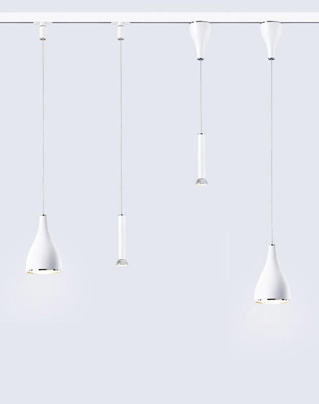 Serien.Lighting - Suspension