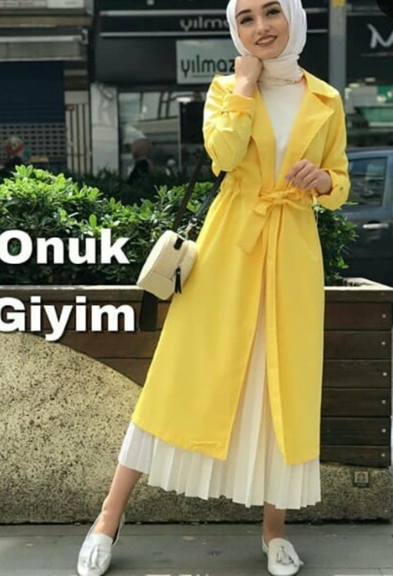 Genc Tesettur Islami Giyim Giyim Kiyafet