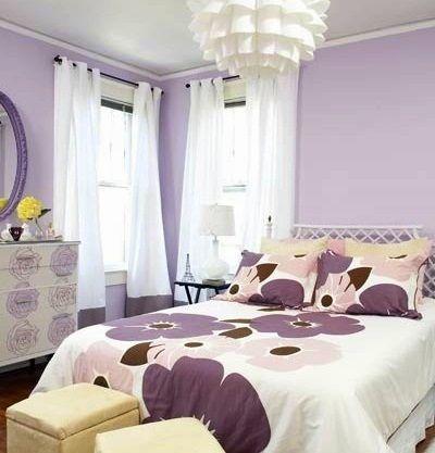 Purple Bedroom Curtains Good Ideas For My Room