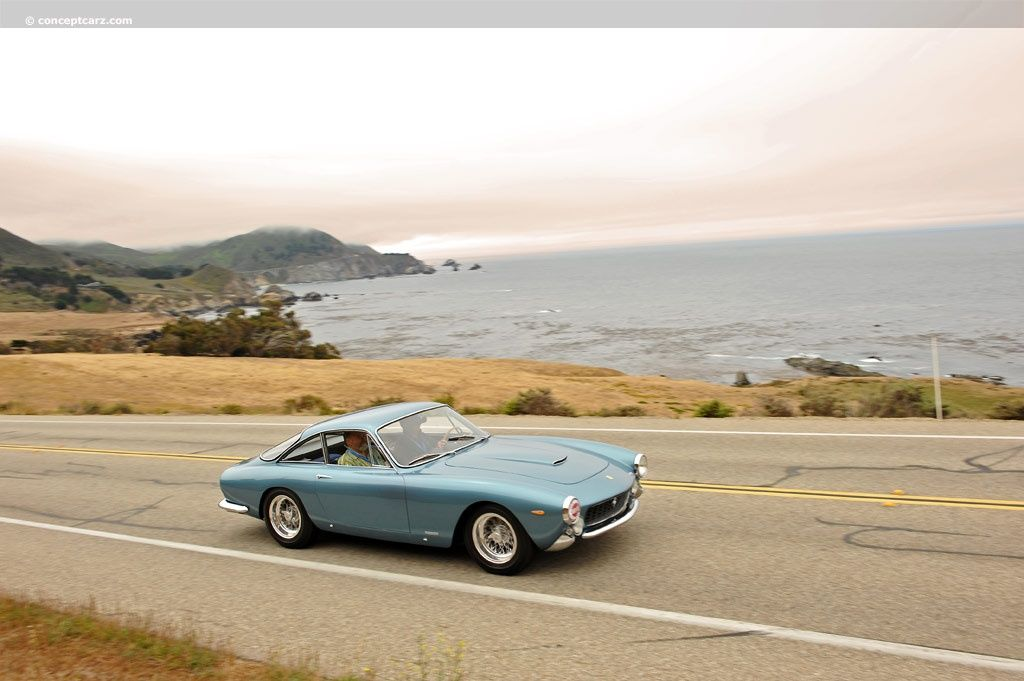 1963 Ferrari 250 GT Lusso - Google Search