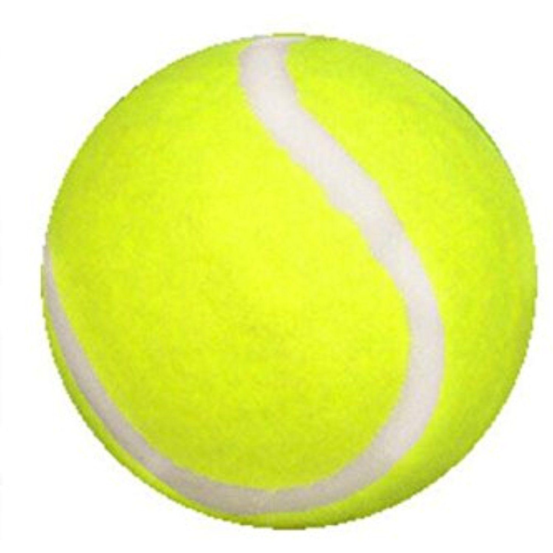 1pc Dog Paw Dog Toy Tennis Balls Dog Training Play Toy Ball