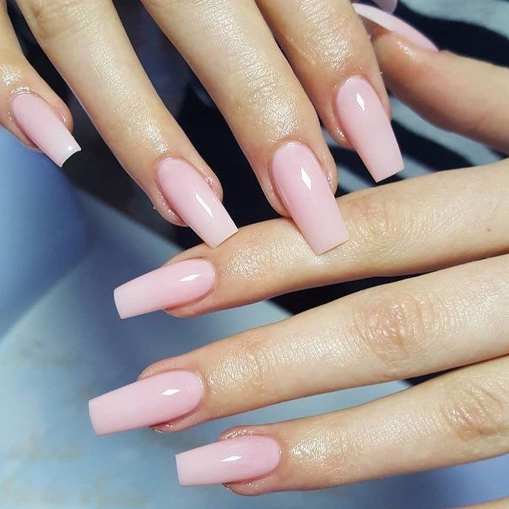 The 10 Spring Nail Colors Using LDS Dip Powder