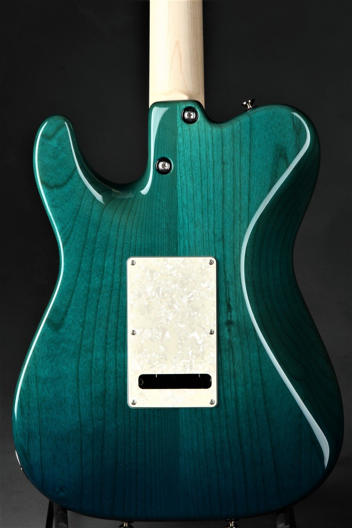 Tom Anderson Shorty Top T Classic Bora Blue Surf Tom Anderson