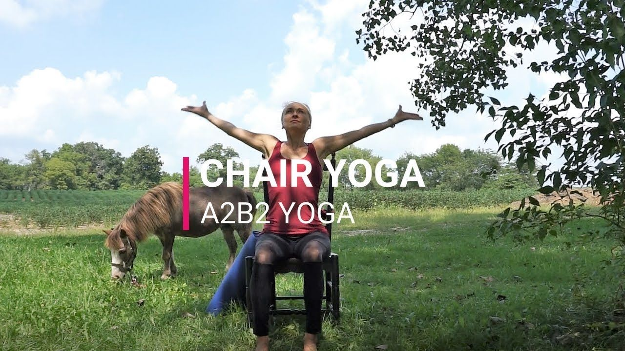 New Yoga Class💖15 Minutes 🎥Video on my YouTube channel