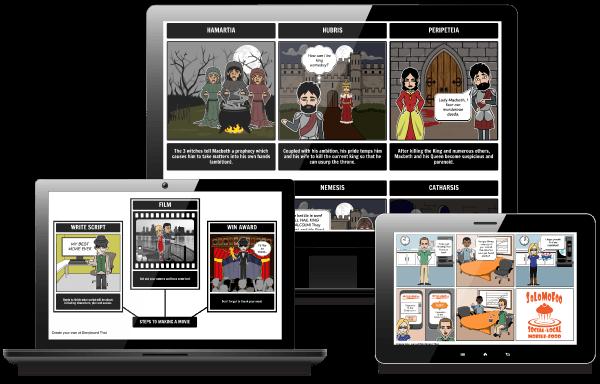 Storyboard : Crear un guion grafico. Mejor LIBRE del mundo online de Storyboard Creador