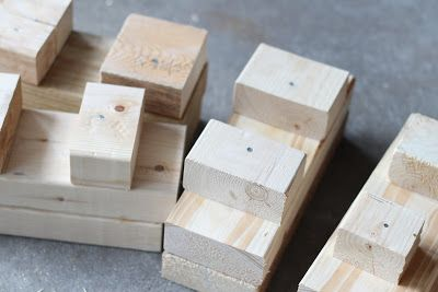 How To Make Simple Wooden Bed Risers Bed Risers Diy Bed Risers How To Make Bed