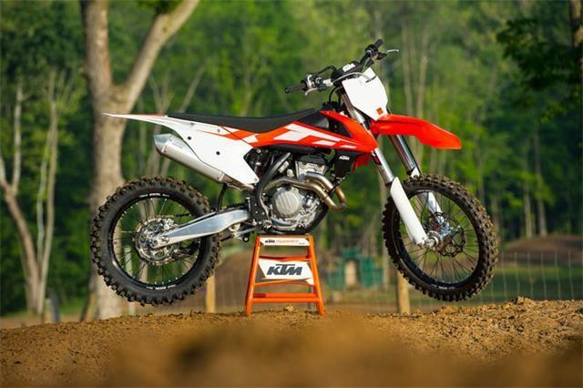 2016 Ktm 250 Sx F Dirtbikes Ktm 250 Ktm