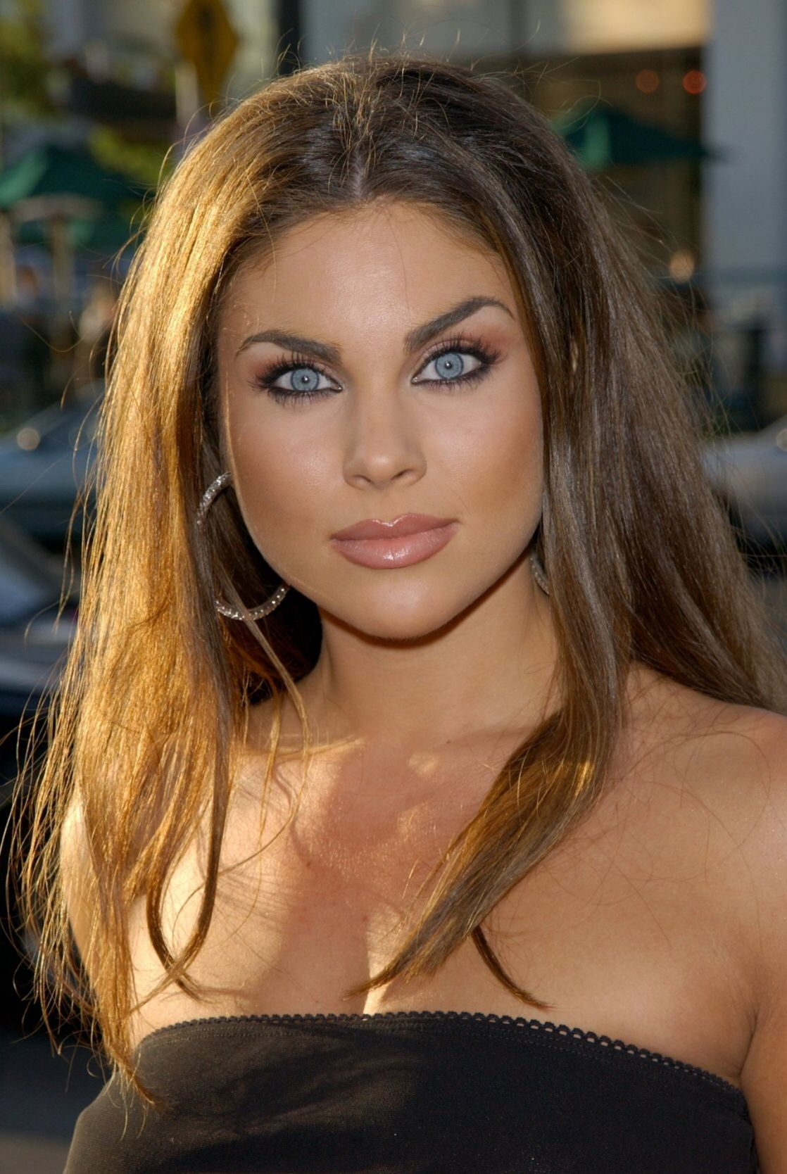 Excellent words Nadia bjorlin sex