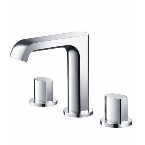 Fresca Bathroom Sink Faucet Widespread Bathroom Faucet Bathroom
