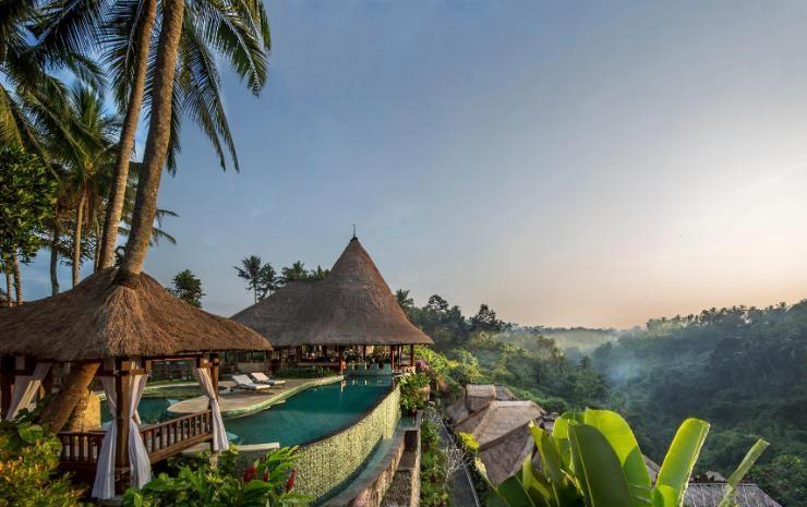 Harga Booking Tiket Viceroy Bali Ubud Di Traveloka Dengan Agoda Info Tempat Wisata Di Indonesia Ubud Bali Indonesia
