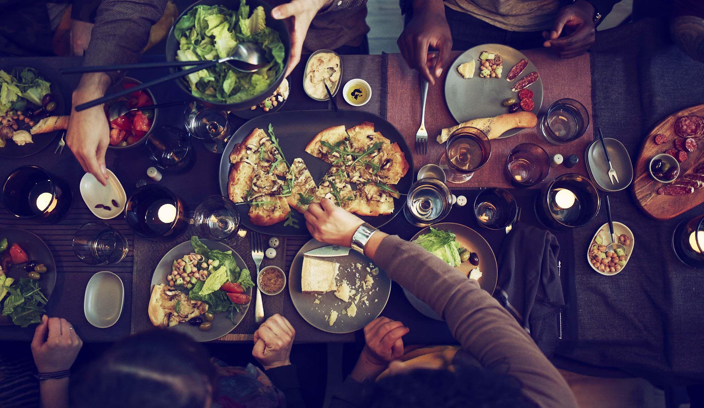 ikea #nouveau #nouveauté #vaisselle #artdelatable #repas #table