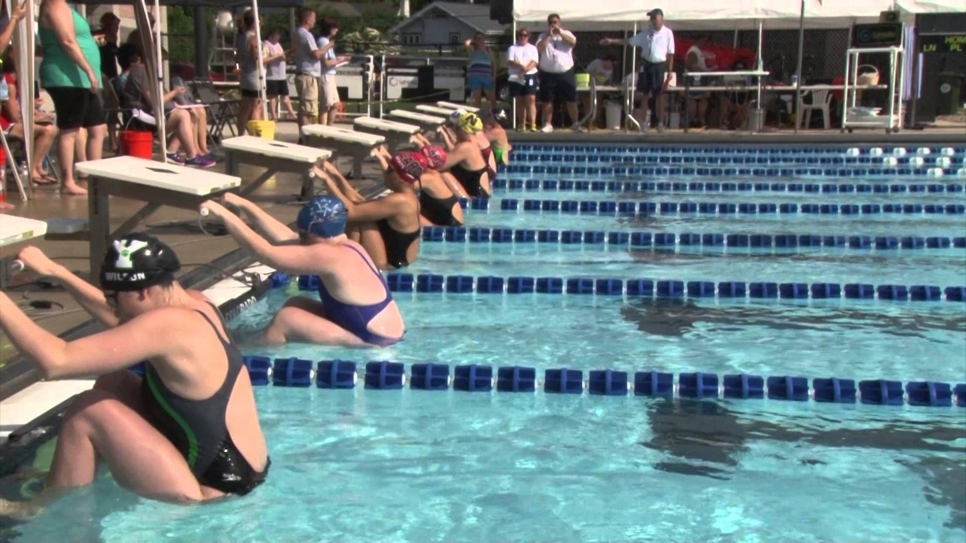 Cardinal Community Swim Club Mayor S Meet Swim Club