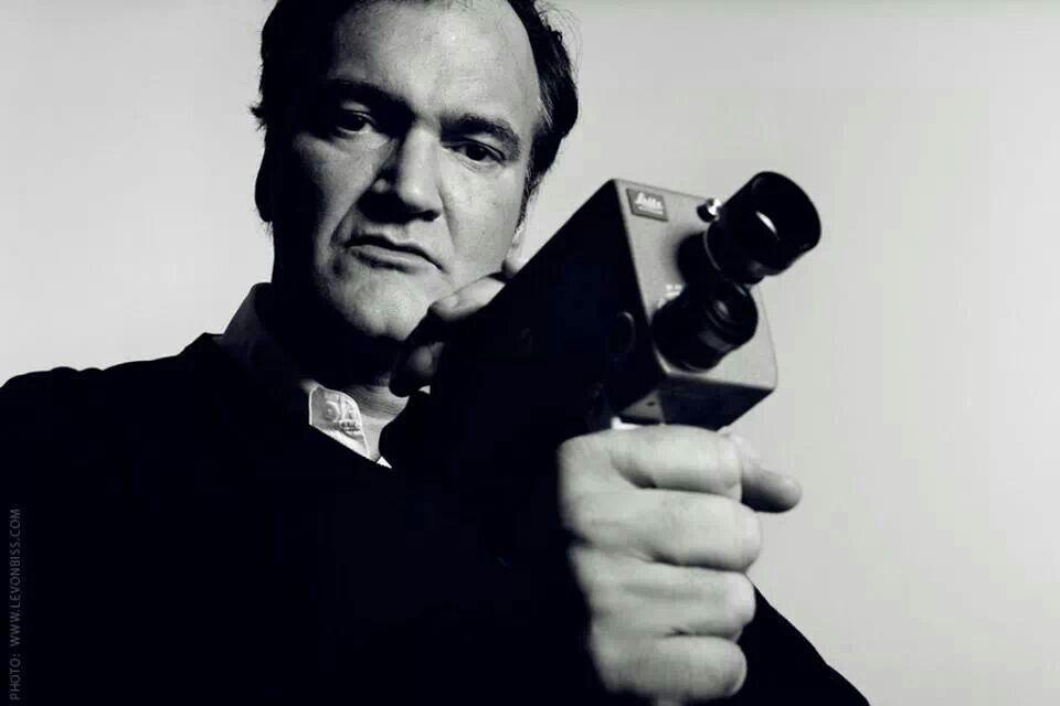 """""""Ero piuttosto eccitato all'idea di andare in prigione la prima volta, ho imparato dei bei dialoghi"""" Quentin Tarantino (Knoxville, 27 marzo 1963)"""