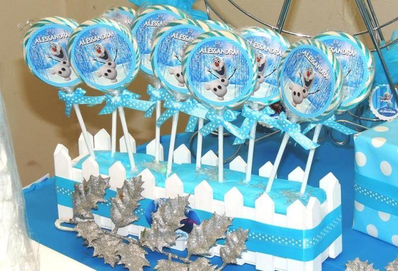 Paletas personalizadas fiesta infantil bautizos baby - Decoraciones para bebes ...