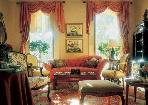 Design Legends Sister Parish Cushion Filling And Vanity