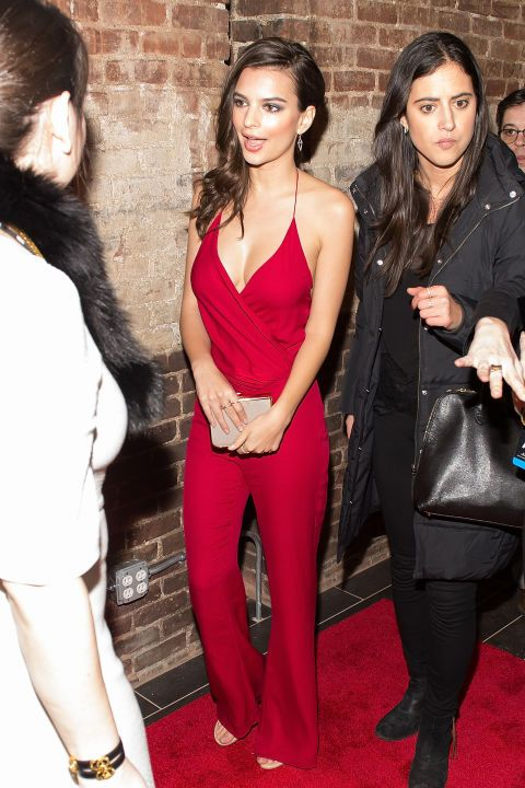 The Hottest Supermodels in the World Provide Necessary Date Night Outfit Insipiration