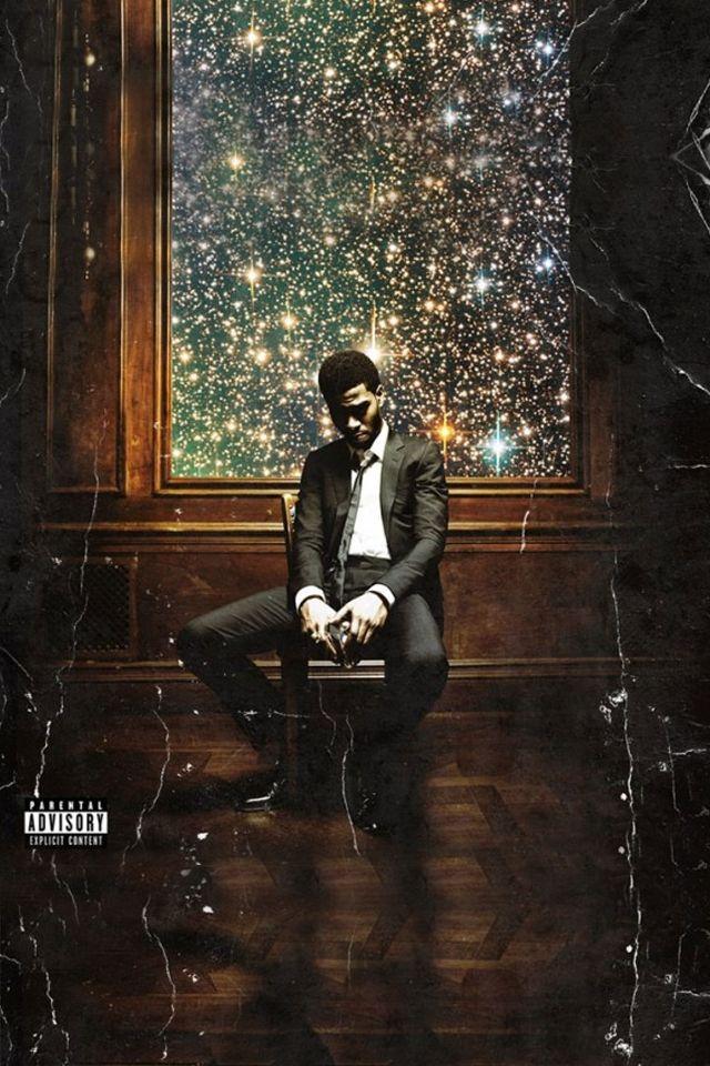 man on the moon kid cudi album  free