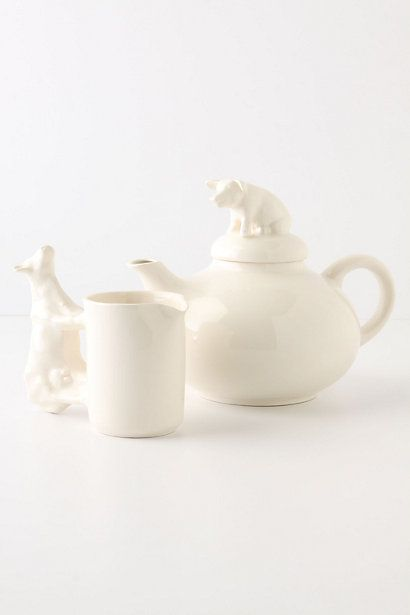Country Life Serve Ware