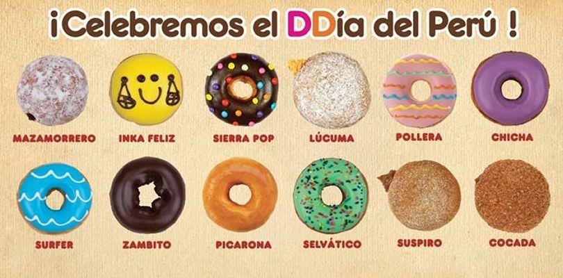 Donas Peruanas!!