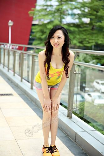 Chinese girl dating dating sister in law