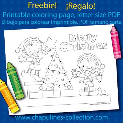 Chapulines Collection Niños Pinterest Collectionss and Searches - new christmas abc coloring pages