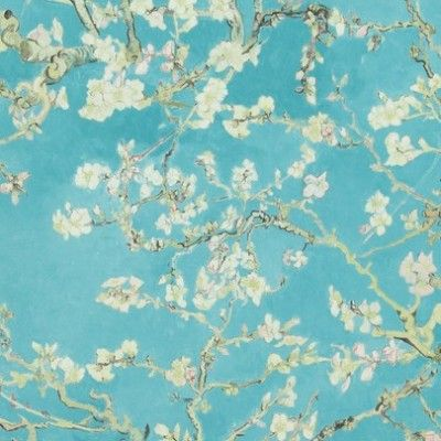 Behang Van Gogh 17140 www.onlinewoonwinkel.nl