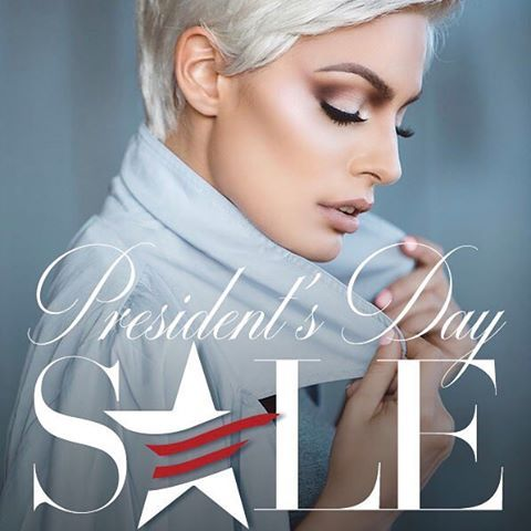 Get 🇺🇸Patriotic🇺🇸 this President's Day!  Shop during our President's Day Sale, and receive 20% off using code PRES20 for orders under $250, and 30% off using code PRES30 for orders over $250! Head over to Wigs.com now! ❤Love the look? Our model is wearing Risk Comfort by Ellen Wille. . . . #wigs #ellenwille #lacefront #presidentsday #sale #presidentsdaysale #humanhair #remy #extensions #hairpieces https://www.instagram.com/p/BQsozaJBEKA/ Shop now: https://wigs.com/