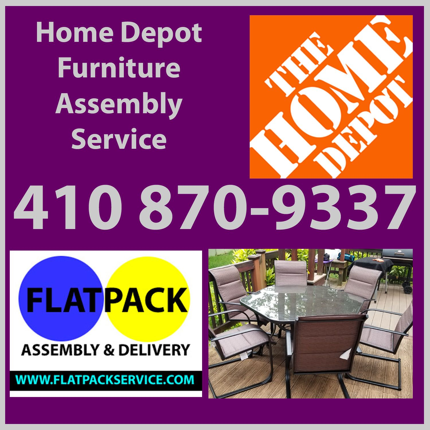 1 Best Home Depot Furniture Assembly Service In Bowie Md 301 971 7219 Flatpack Assembly Furniture Assembly Flat Pack Furniture Gazebo Assembly
