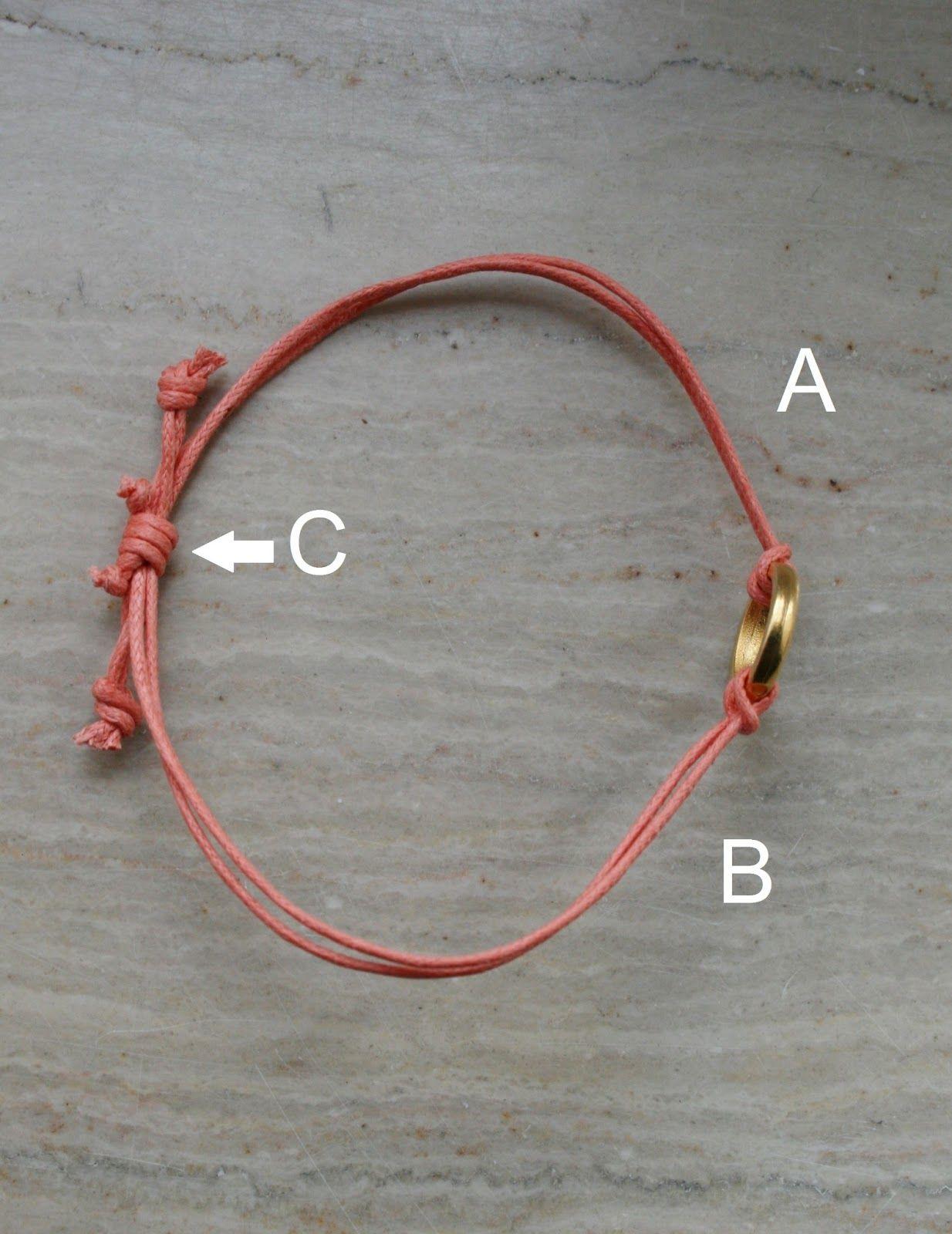 A lions nest sliding knot bracelets mmm pinterest sliding a lions nest sliding knot bracelets baditri Image collections