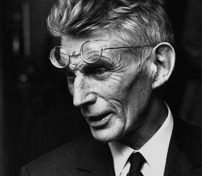 Enzo Montano: L'avvoltoio - Samuel Beckett