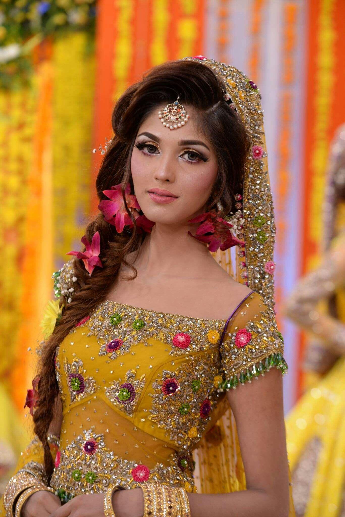 Pin by Ayesha Tariq on beautiful dress in 2019 Bridal