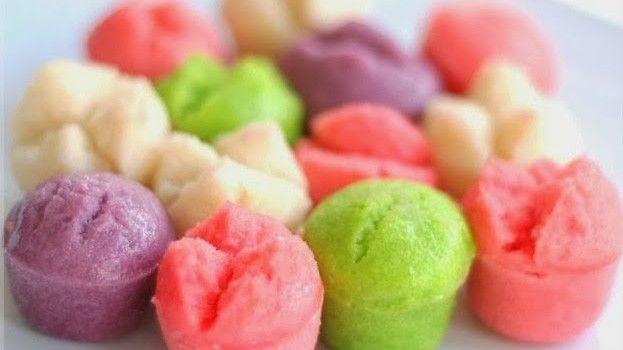 Ini Dia Resep Paling Mudah Kue Semprit 2 Warna Kekinian Resep Kue Recipe Asian Desserts Durian Recipe Indonesian Desserts