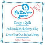 PatternJam ruler sticker by amy smart, via Flickr