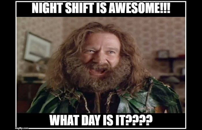 Funny Tuesday Work Meme : Night shift memes for nurses memes humor and medical humor
