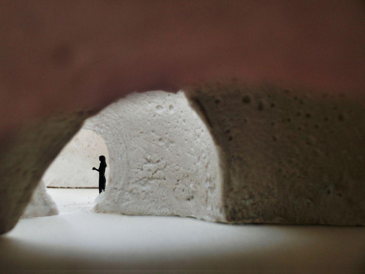 Spa Und Wellness Zentren Kreative Architektur: Tolles