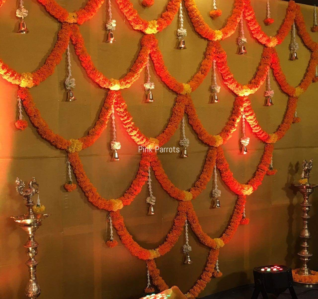 Pin by Nupoor on wedding decor  Diy diwali decorations, Mandap