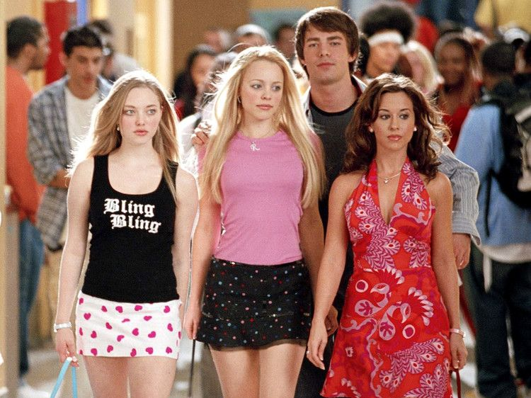 On Mean Girls Day, the Original Cast Set Up a Fundraiser for