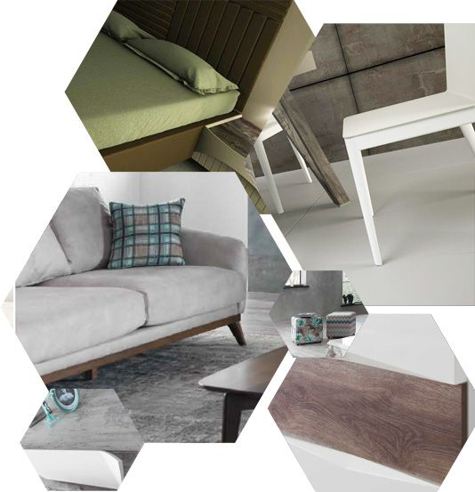 Exquisite Range of Furniture For Comfortable And Pleasant Living