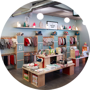 natural baby boutique