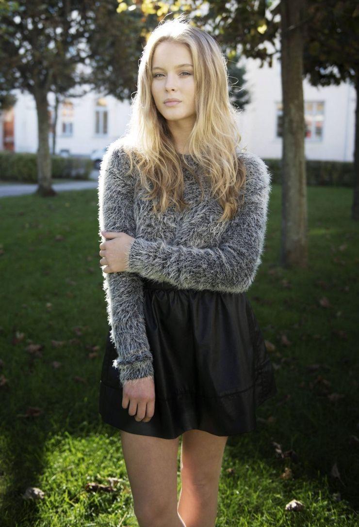 Zara Larsson | bonitas - beautiful | Pinterest | Zara larsoon