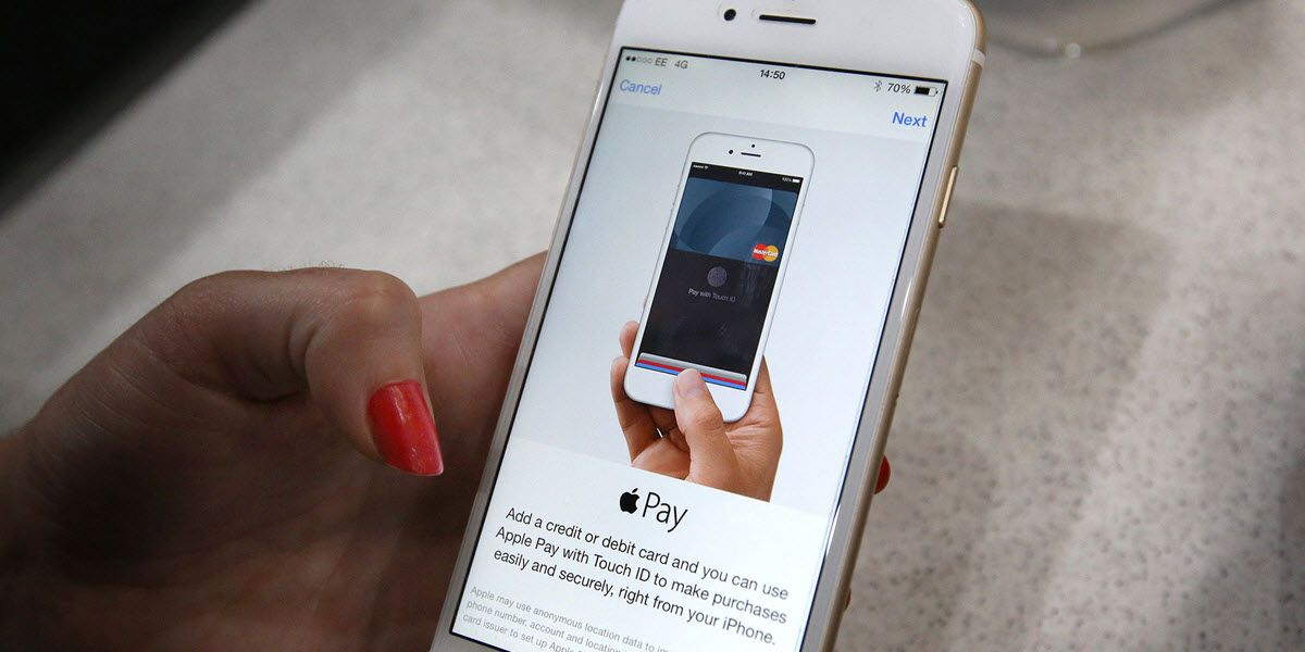 How To Send And Receive Apple Pay Cash Using Imessage In Ios 11 Bytesin Apple Launch Apple Pay New Ios